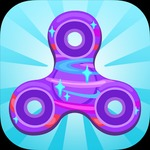 FIDGET SPINNER GAME