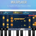 Multiplayer Piano Game